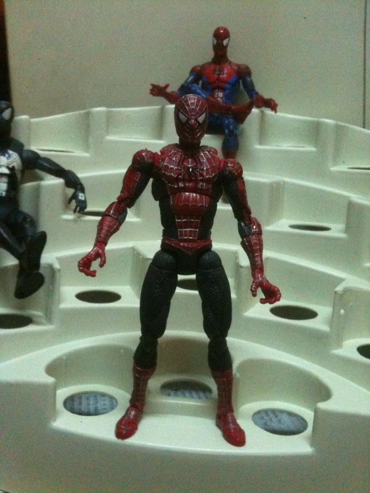 spiderman movie 800 บาท ครบ